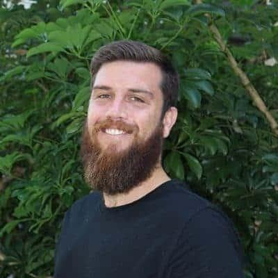 Aaron Fozzard