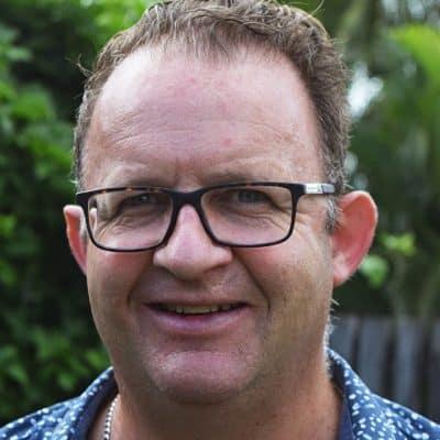 Craig Yeomans