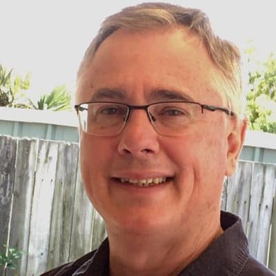 Stephen Hendrick