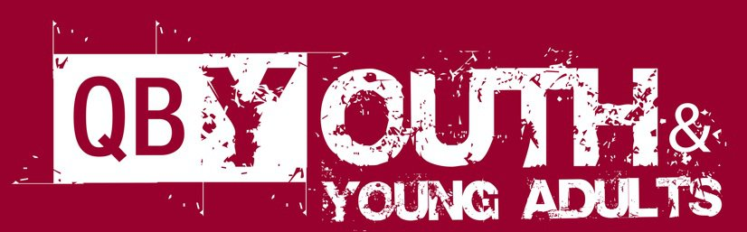 QB Youth and Young Adults Logo