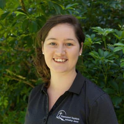 Kirsten Bungey