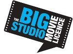 Big Studio Movie Licence Logo
