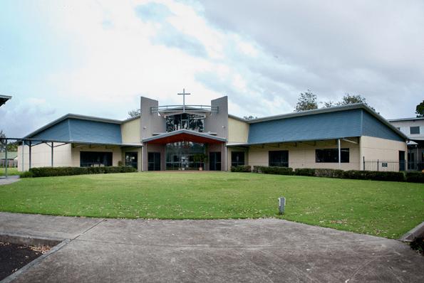 Wynnum Baptist