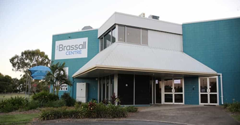 brassall centre