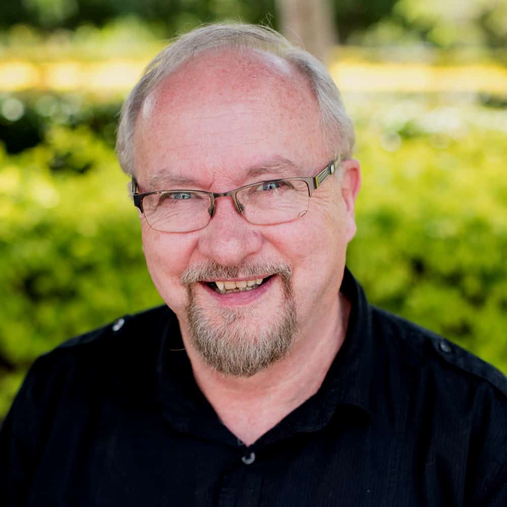 Phil Greenbury - Board