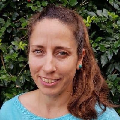Alison Ellem
