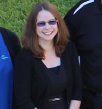 Megan Kercher